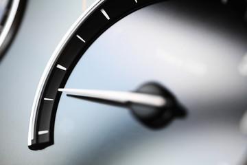 Empty gauge