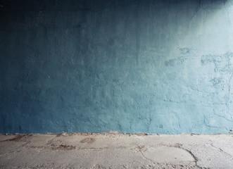 Foto auf AluDibond Graffiti Wall texture