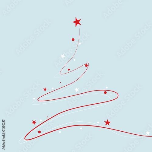 Weihnachtsbaum modern stockfotos und lizenzfreie vektoren auf bild 71350257 - Weihnachtsbaum modern ...