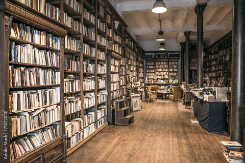 комната-библиотека скачать