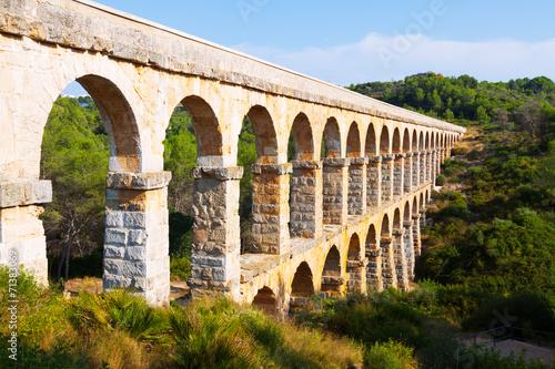 изучил этот акведук таррагона как добраться для кормления