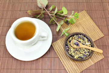 Fotomurales - Chinesische Medizin