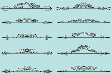 Divide lines