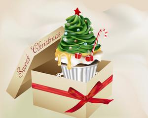 """""""Sweet Christmas"""" Geschenk"""
