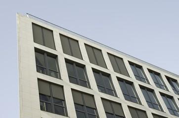 Dreieckiges Hochhaus @ miket