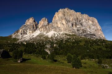Italian Alps, Dolomites in Summer