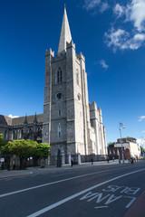 Cathédrale Christ Church de Dublin
