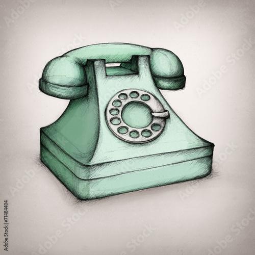 altes telefon stockfotos und lizenzfreie bilder auf bild 71484404. Black Bedroom Furniture Sets. Home Design Ideas