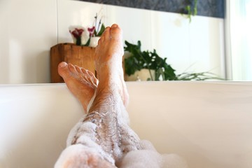 bilder und videos suchen: badeschaum, Hause ideen