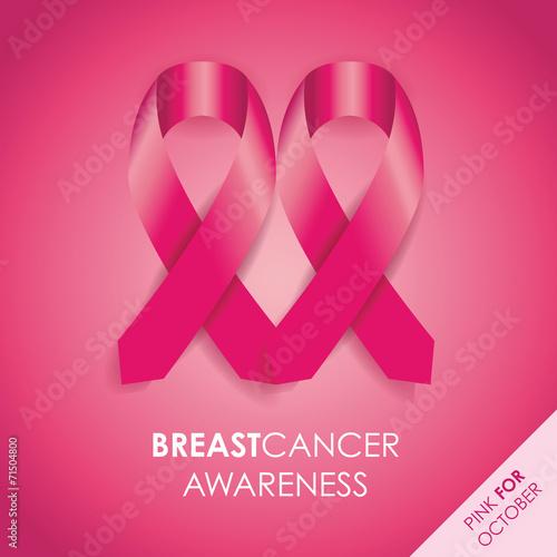 Breast cancer awareness nurses aide scrub