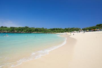 沖縄の海・伊計ビーチ
