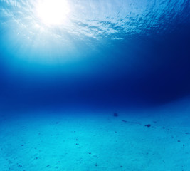 Fototapete - Sea
