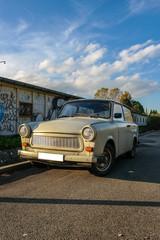 Youngtimer Trabant 601