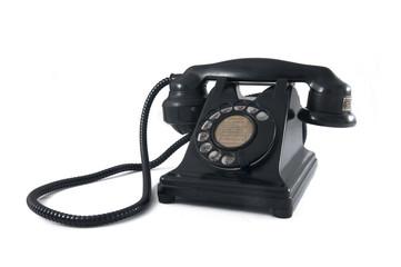 téléphone bakélite