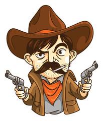 Cowboy Man