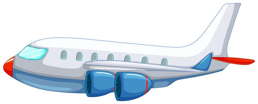 Cartoon Aeroplane Photos Royalty Free Images Graphics Vectors Videos Adobe Stock