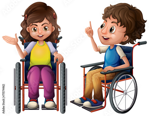 children's concept on disability Parents with disabilities and their children: promoting inclusion and awareness in the classroom a guide for classroom teachers grades 1-6 through the looking glass.