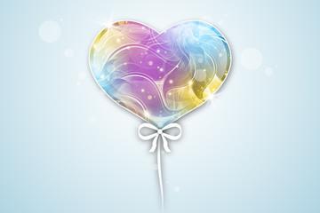 Heart 98