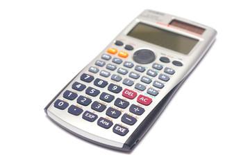 Calculator.Business concept