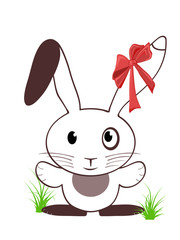 toy hare