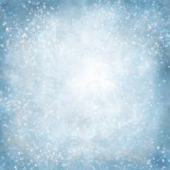 Fototapeta śnieg obraz