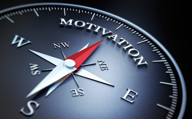Kompass - Motivation