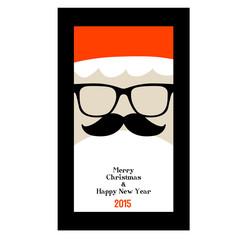 Santa Claus 2015