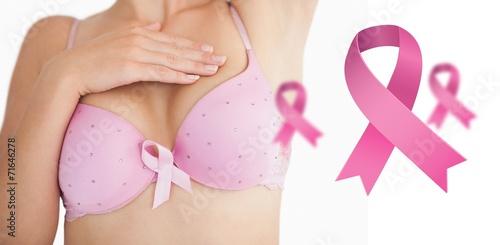 Bride battling breast cancer dies 18 hours after