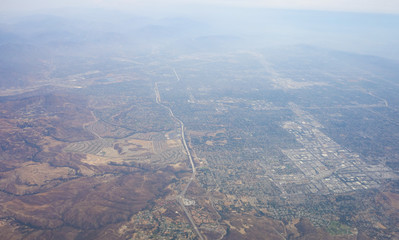 The Valley in LA