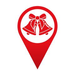 Resultado de imagen de icono ubicación navideño