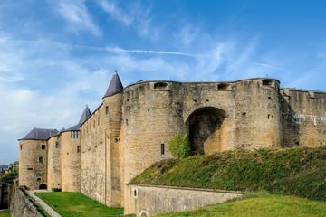 the castle of Sedan