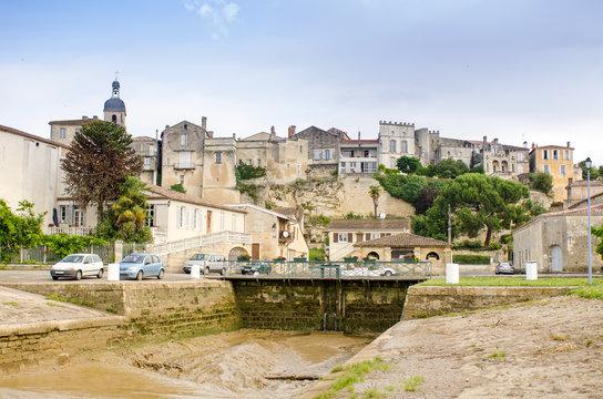 Bourg sur Gironde 2014-02