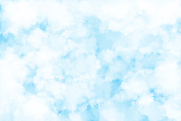 Cloud texture  background