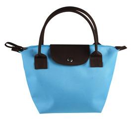 Women Handbag isolated on white