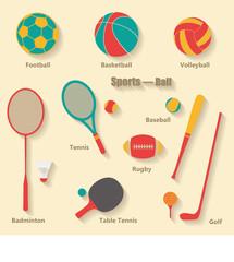 スポーツ道具