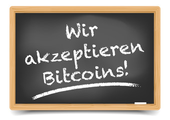 TAFEL Bitcoins