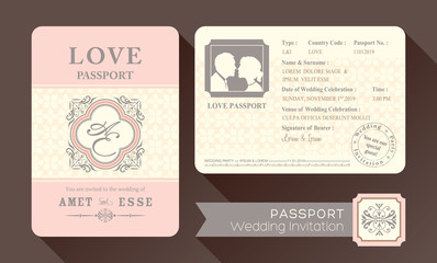 Wedding invitation photos royalty free images graphics for Hochzeitseinladungskarten vintage