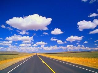 Strada Orizzonte