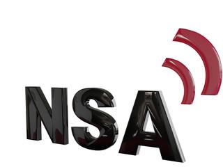 NSA 3D Concept I