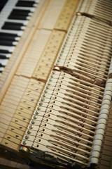 Classic piano music