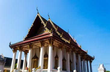 Buddhist sanctuary,Ratchaburi ,Thailand