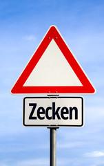 Zecken