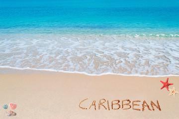 caribbean writing