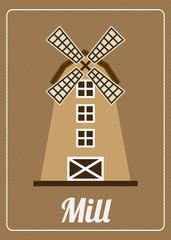 mill bakery design