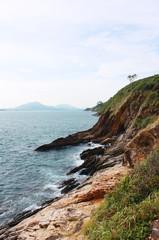 Samed island, Koh Samed, Rayong Thailand