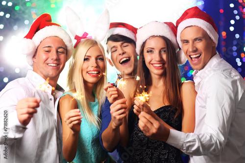 Новый год в Подмосковье  sockurortyru