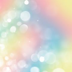 Blur Bokeh Background