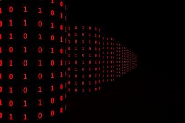 Error in server data
