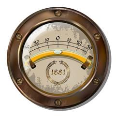 measuring device