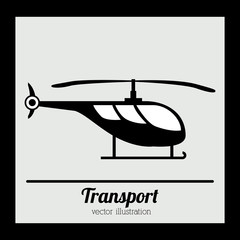 Transport design